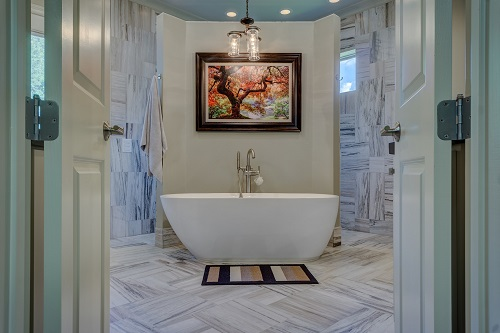 Badkamertegels Met Motief : Badkamertegels stopet sanitair