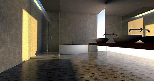 vloertegels voor uw badkamer | Stopet-sanitair