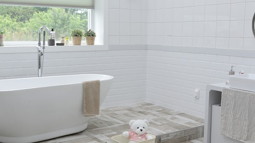 Tips Badkamer Verbouwen : Tips voor het verbouwen van de badkamer stopet sanitair